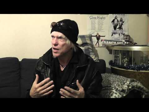 Interview With Michael Schenker by Mark Taylor of MetalTalk.net