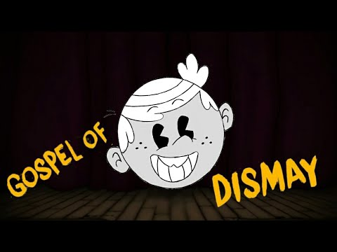 Gospel of dismay