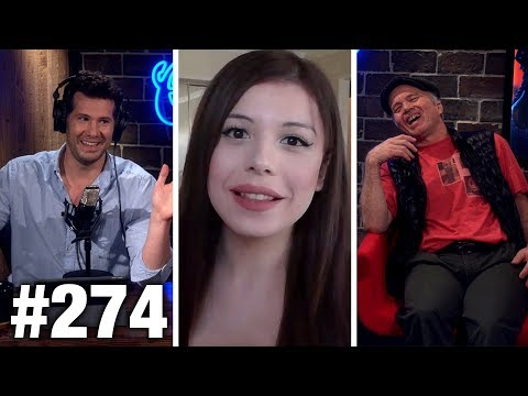 274 DID ROY MOORE DOOM THE GOP?? Clint Howard and Blaire White Guest  Louder With Crowder