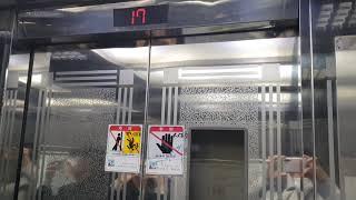 서울특별시 구로구 오류동부돌타운아파트 LG산전엘리베이터…