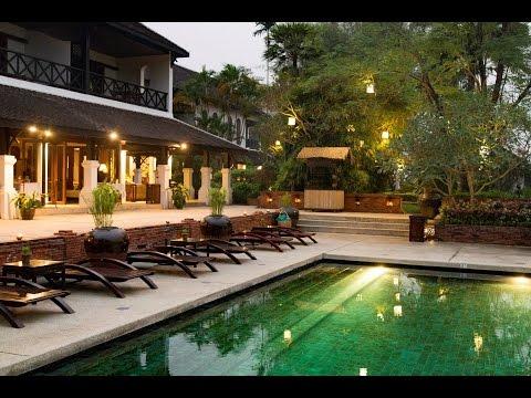 Belmond Residence Phou Vao Luang Prabang Laos Hotel Review