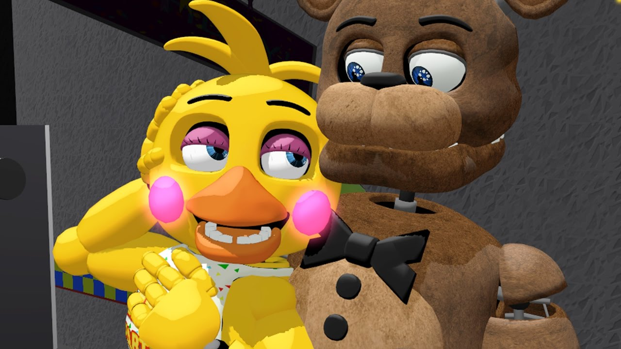 Cute Sisters Love Wallpapers Top 5 Five Nights At Freddy S Animations Sfm Fnaf