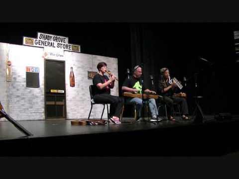 Bing's Tune - 2016 Homer Ledford Festival