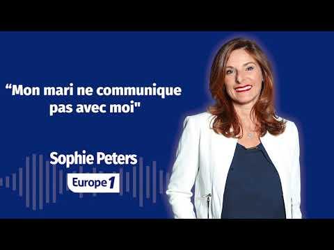 """""""Mon Mari Ne Communique Pas Avec Moi"""