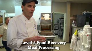 Salvation Army New Hope Cuisine Program