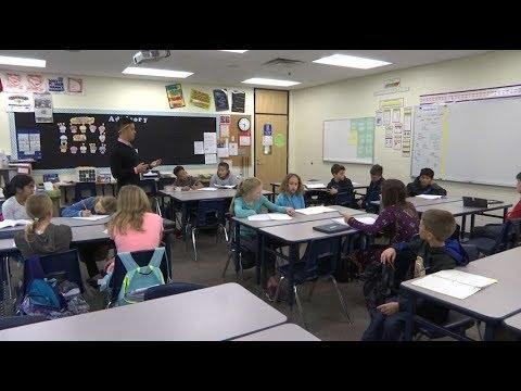 School Spotlight: Wayzata East Middle School