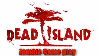 Dead Island: First look at the zombie game play