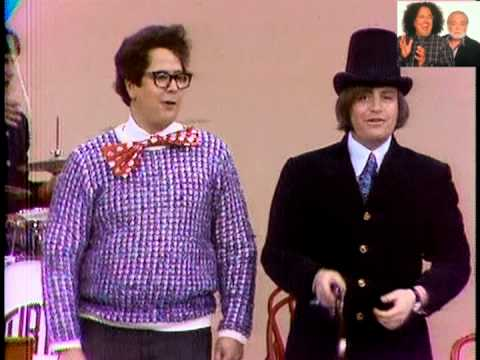 The Turtles Happy Together Live on Sixties TV