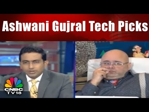Ashwani Gujral Tech Picks | Buy Bombay Burmah, Manappuram Finance, Kotak Mahindra Bank