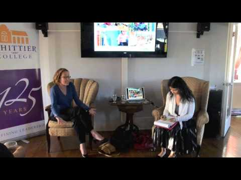 Land Politics and Social Justice in Los Angeles - Misty Sanford '00 and Alina Bokde