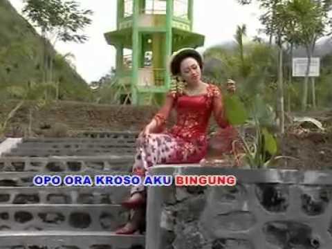 Campursari Plesetan BINGUNG Voc Endah Saraswati
