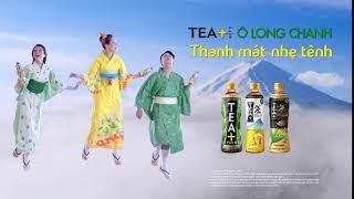THANH MÁT NHẸ TÊNH – Ô LONG CHANH TEA+ x CHIPU 6s - 3