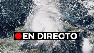 EN DIRECTO: El huracán Michael llega a Florida a 200 km/h