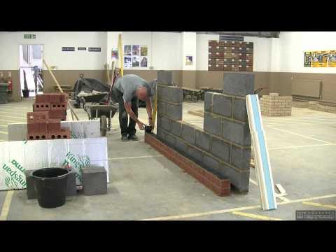 Brickwork-DPC
