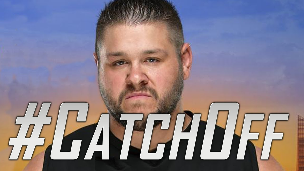 Catch Off - Kevin Owens