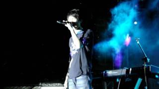 蕭閎仁/我沒有錯 (Live@中山醫學大學 2009.03.30.)