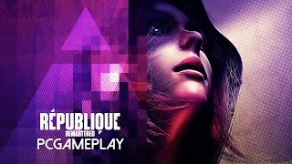 Republique Remastered Gameplay (PC HD)