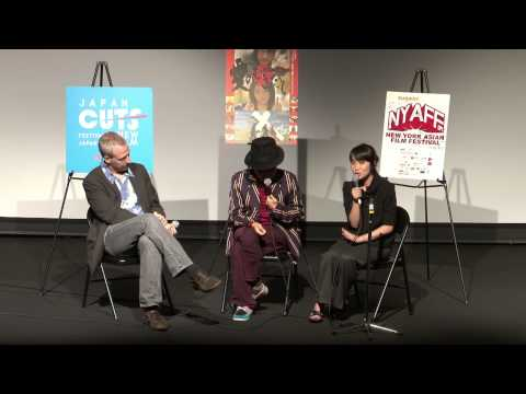 Love Exposure: Q&A with director Sion Sono Part 2