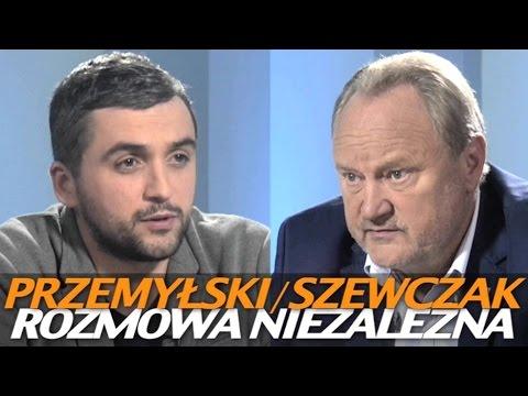 Rozmowa Niezależna - Janusz Szewczak