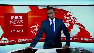 WARARKA TELEFISHINKA BBC SOMALI 24.08.2018