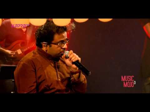 Aur ho - Jayadev - Music Mojo season 3 - KappaTV