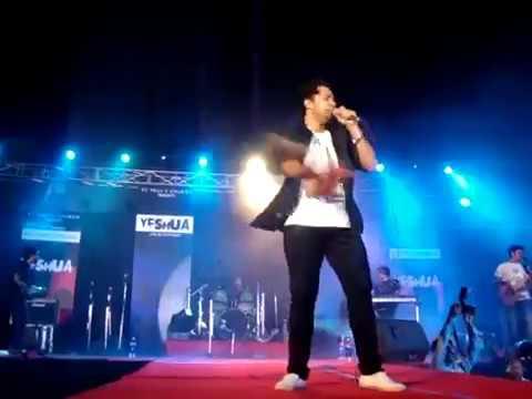 Tu Hi Rab Hai - Yeshua Live in Concert, Agra
