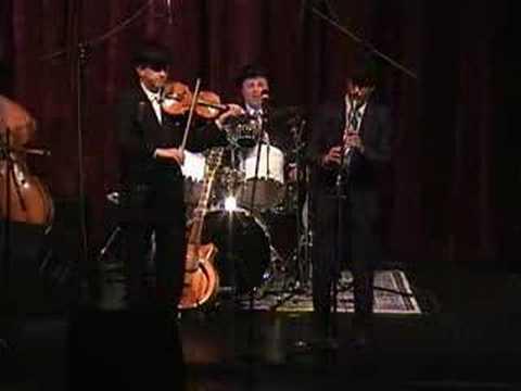 Maxwell Street Klezmer Band: Galitzianer Vs. Litvak