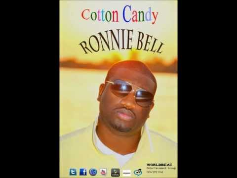 Ronnie Bell  Cotton Candy