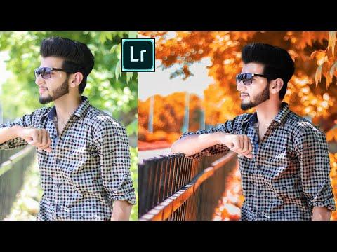 Light Room Photo Editing Tutorial In Telugu   Best Photo Editing App 2019   Lightroom CC   Tech Siva
