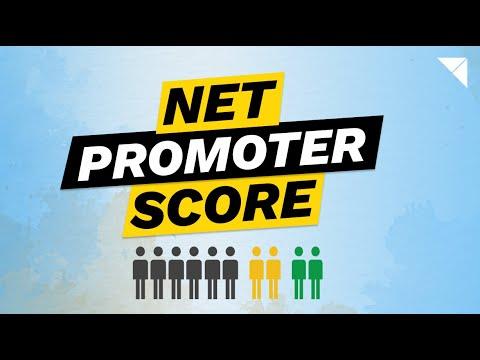 Net Promoter Score Definition In SIMPLE WORDS
