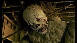 Pennywise 'Time To Float'   Refrigerator Scene ¦ It 2017 Movie CLIP HD +Subtitles