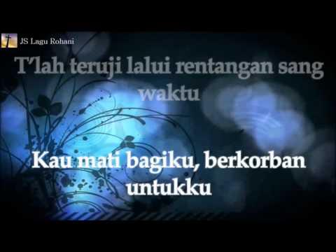 Nikita Natashia – Cinta Sejati ( Feat Franky Sihombing )