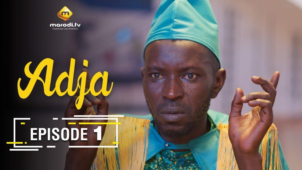 Download Adja Série - Ramadan 2021 - Episode 1