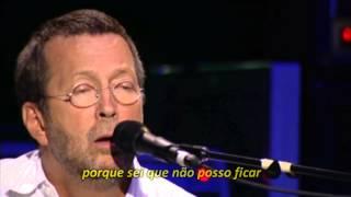 Eric Clapton - Tears in Heaven (Lágrimas no Paraíso) Ano da Música-1992 - LEGENDADO