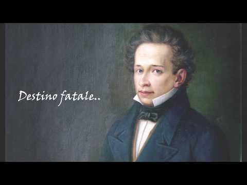 29 giugno 1798 nasce Giacomo Leopardi from YouTube · Duration:  1 minutes 7 seconds