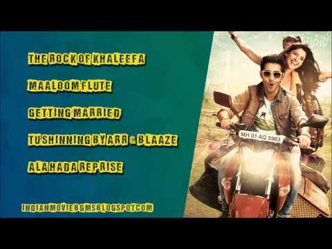 Lekar Hum Deewana Dil BGMs | Jukebox | IndianMovieBGMs Mp3