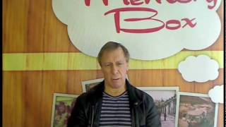 Jim Hutchinson - Memory Bank Thumbnail