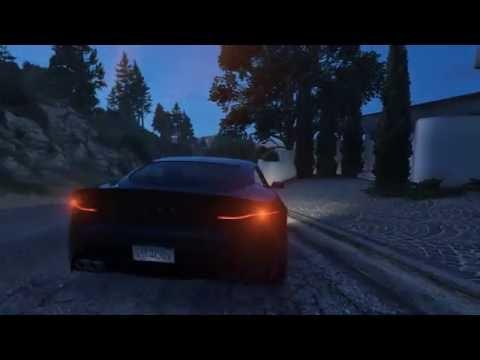 Special Agent Trailer 1  (Rockstar editor)