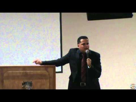 Evangelista Ricardo Sanchez
