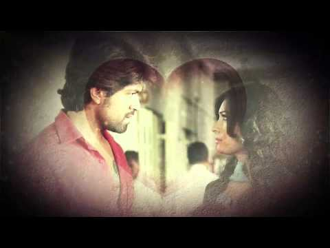KAARMODA | MR AND MRS RAMACHARI HD | YASH...