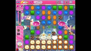 Candy Crush Saga Level 1401 No Boosters