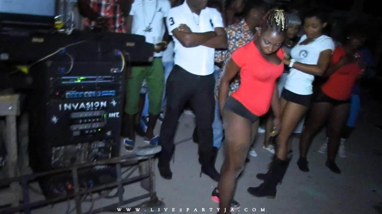 Caribbean girls sex pool party videos