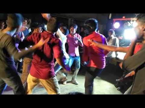 కుర్రాడు బాబోయ్ Kurradu Baboi Dj  Super Performance At Marriage