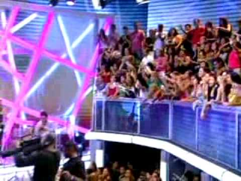 Ivete Sangalo - Estação Globo - Ilumina