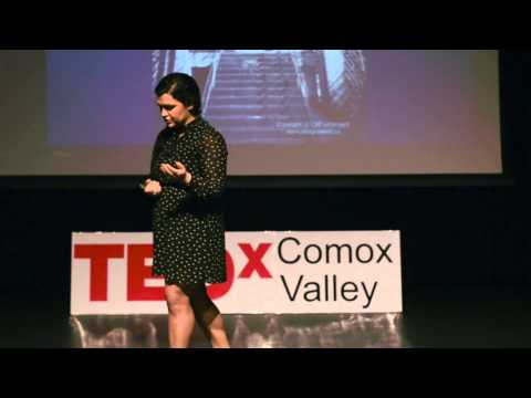 The Impact of Residential Schools on Aboriginal Healthcare | Dawn Tisdale | TEDxComoxValley