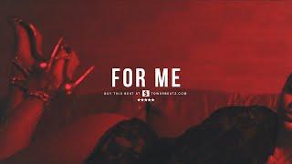 (FREE) Smooth Dark Type Beat For Me Trap R&B Beat Instrumental (Prod. Gabriel Domenic)