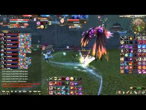 Tw NationS vs ArsenaL 12/12 - PWBR