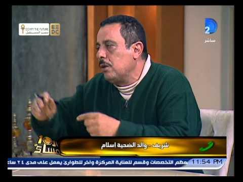 برنامج العاشرة مساء|مع وائل الإبراشى حلقة9-3-2015