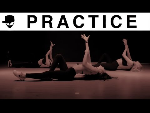 ALiEN | Ciara - Dance Like We're Making Love | Practice