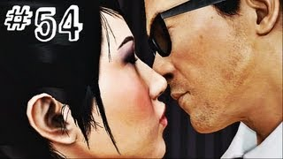 Sleeping Dogs - THE ULTIMATE STALKER - Gameplay Walkthrough - Part 54 (Video Game)